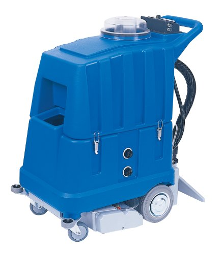 Nacecare Av18Qx Self-Contained Extractor, 18 Gallon Capacity, 1.8 Hp, 95 Cfm Airflow, 1.1 Gpm, 50' Cord Length front-268080