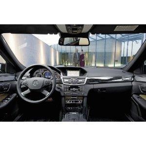 Mercedes COMAND (MCS II) 2012 Navigation DVD Map Update v9.0 - Complete North America U.S & Canada All States - Class/CLK-Class/M,R,G,GL-Class