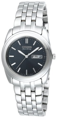 Citizen Men's Eco-Drive Stainless Steel Watch #BM8220-51L