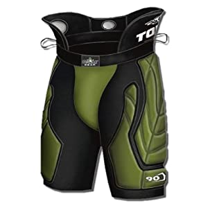 Tour Hockey Adult 90Bx Pro Hip Pads by Tour Hockey