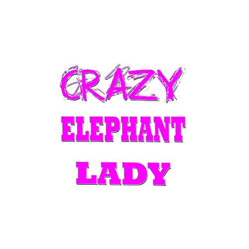 fade-resistant-outdoors-flag-crazy-elephant-lady-polyester-fabric-garden-flags-28-x-40-inch-custom-b