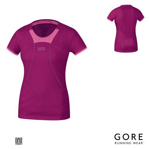 Gore Air 2.0 Womens Short Sleeve Running Shirt