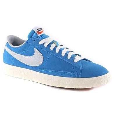 Scarpe Nike Blazer Basse Uomo