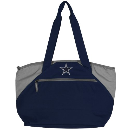NFL Cowboys Tote Cooler (Cowboys Cooler Tote compare prices)