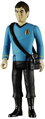 Funko Reaction: Star Trek - Bones Action Figure - 1