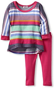 Splendid Littles Baby-Girls born Pensacola Tunic Set by Splendid Littles