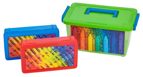 Large Box Of Crayons front-1028747
