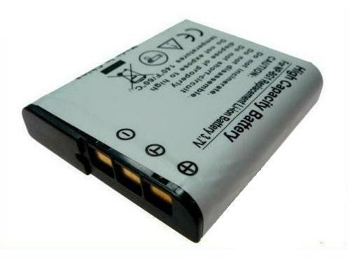 Hochleistungs Kamera Li-Ion Akku für Sony Cybershot DSC-H-9 DSC-H-10 DSC-H-20 DSC-H-50 DSC-N-1 DSC-N-2 DSC-T-100 DSC-T-20 DSC-T-25 DSC-W-30 DSC-W-35 DSC-W-40 DSC-W-50 DSC-W-55 DSC-W-70