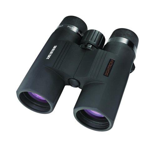 Sightron Siibl1042 10X42 Binocular (Black)