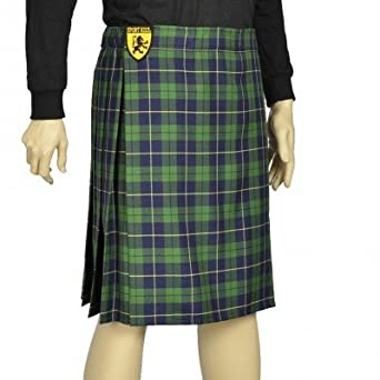 Sport Kilt 'Original Irish Clover Kilt'