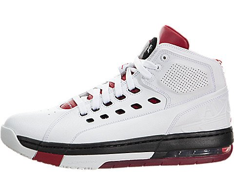 Jordan JORDAN OL\\u0026#39;SCHOOL mens basketball-shoes 317223