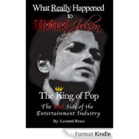 What Really Happened To Michael Jackson (English Edition)