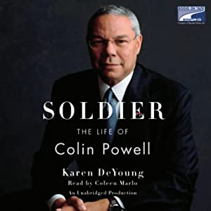 Soldier: The Life of Colin Powell | [Karen DeYoung]