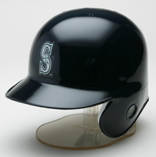 Seattle Mariners Riddell Mini Batting Helmet at Amazon.com