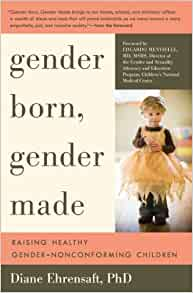 Gender identity books for toddlers