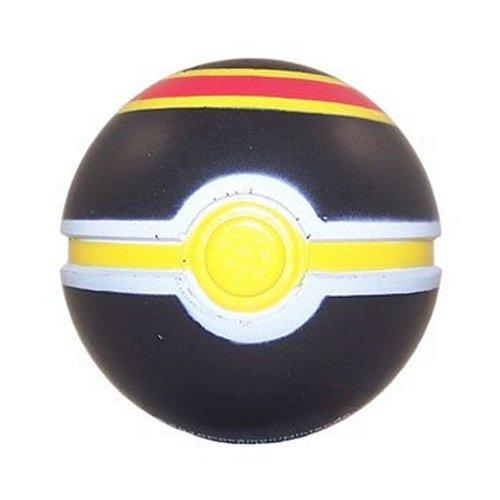 Jakks Pacific Pokemon Toy Soft Foam Pokeball LUXURY BALL