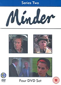 Minder - Series 2 [DVD]