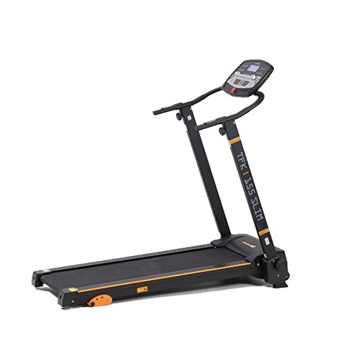 Everfit - Tapis Roulant TFK 155 Slim inclinazione manuale