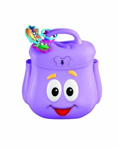 Fisher-Price Dora The Explorer Backpack Toy, Kids, Play, Children