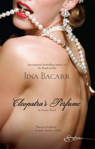 Image of Cleopatra's Perfume (International Bestselling Author)