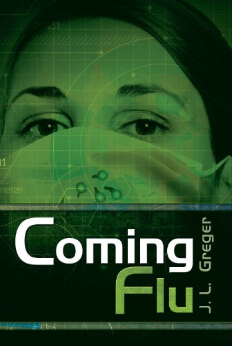 Book: Coming Flu by J.L. Greger