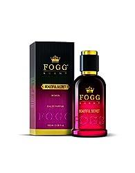 Fogg Beautiful Secret Scent For Women, 100ml