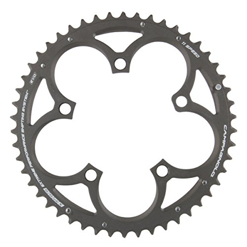 Campagnolo 11-Speed 50T Bicycle Chainring