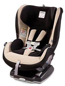 Peg Perego Convertible Premium Infant to Toddler Car Seat, Beige