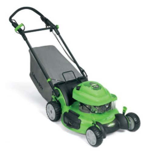 Buy Lawn-Boy Insight Series 21-Inch 6.5 HP Gas Powered Self-Propelled Lawn Mower with Sens-a-Speed #10685