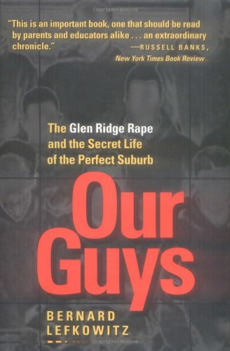 glen ridge single guys First broadcast by abc on may 10, 1999, our guys: outrage at glen ridge was based on a true story heather matarazzo is cast as leslie farber, a.