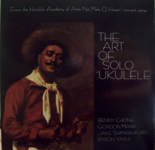The Art of Solo Ukulele