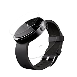 Gadgets Protector Ultimate Screen & Body Guard For Moto 360
