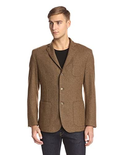 Mother Freedom Men's Halidon Soft Coat