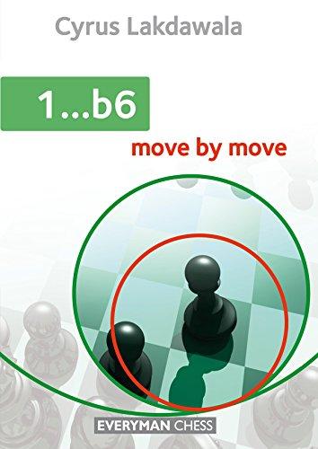 1...B6: Move by Move