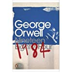 George Orwell Nineteen Eighty-four by Orwell, George ( Author ) ON Jan-29-2004, Paperback