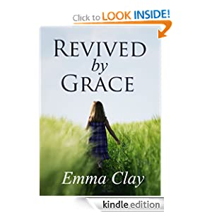 Revived by Grace (Journey of Grace)