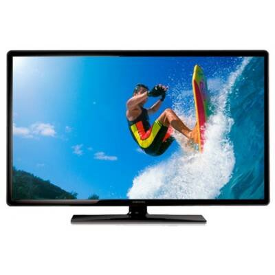 Samsung UN19F4000 19 LED 4000 Series TV 720p 16:9 HDTV 1366x768 HDMI/USB Speaker DTS Dolby Digital Plus Dolby Pulse