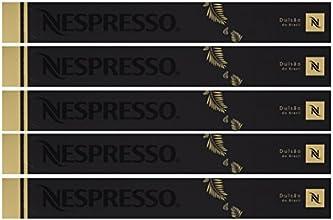 Nespresso Dulsao Do Brasil 50 Count