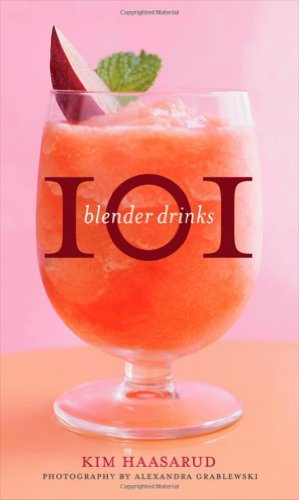 101 Blender Drinks