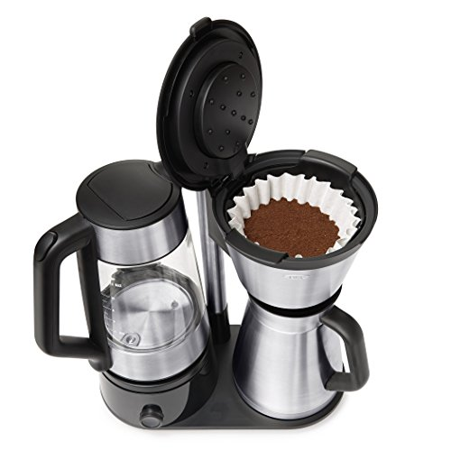 Oxo Coffee Maker Warranty : OXO On 12 Cup Coffee Brewing System Paper Filters, White Home Garden Kitchen Dining Kitchen ...