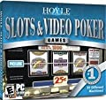 Hoyle Slots And Video Poker from Encore