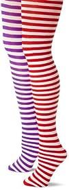 MUSIC LEGS Women's Petite 2 Pack Opaq…