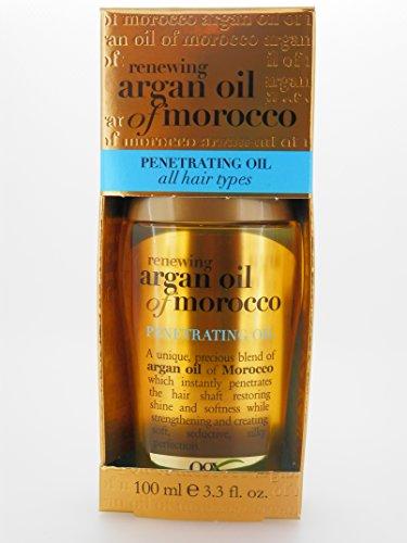 全ての髪質用 モロッカンオイル モロッカンアルガンオイル Penetrating Oil all hair types 100ml