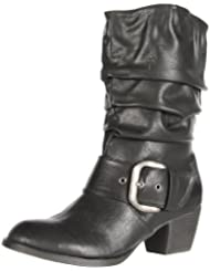 MIA 2 Women's Jaggerr Ankle Boot