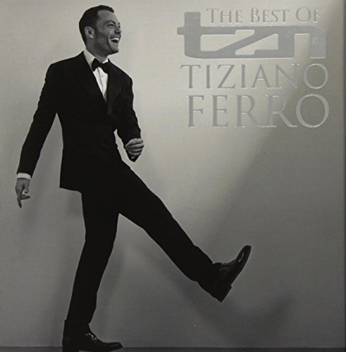 Tzn The Best of (4 CD Deluxe Edition)