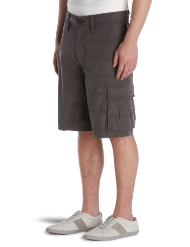 Quiksilver Four Amigos Men's Shorts Anthracite X-Small