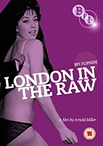 London in the Raw [Region 2]