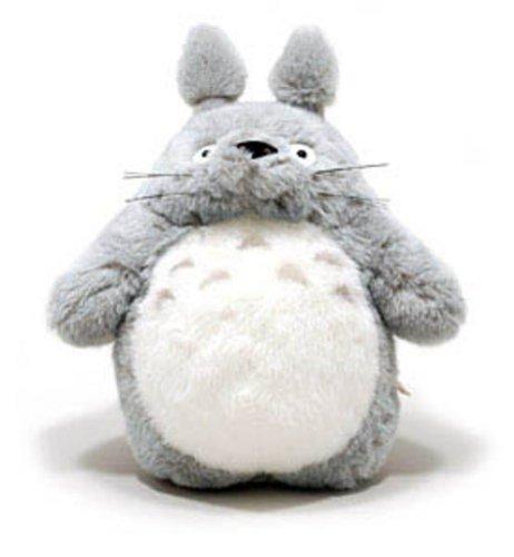 Totoro Grey Totoro 16' Plush Doll