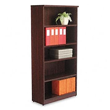 BOOKCASE, 65, 5 SHELF, MY