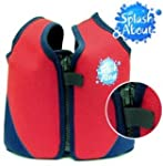 Splash About Neoprene Float Jacket wi...